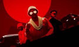 The Black Eyed Peas ft. Nas – BACK 2 HIPHOP