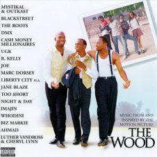 VA – The Wood OST (1999)