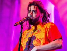"J. Cole Announces New Single ""Middle Child"""