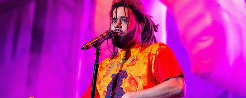 """J. Cole Announces New Single """"Middle Child"""""""