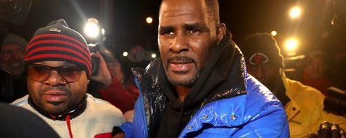 Judge Sets R. Kelly's Bail At $1M
