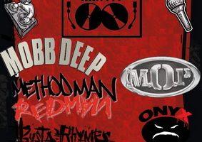 Mobb Deep, Busta Rhymes, U-God, Redman, Method Man, Onyx & M.O.P. – LIVE at the Out4Fame Festival 2014 HD