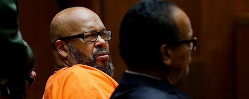 """Suge Knight Dubs Cardi B """"The Female Version Of 2Pac"""""""