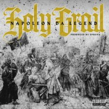 Napoleon Da Legend – Holy Grail (2019)
