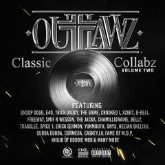 Outlawz – Classic Collabz Vol. 2 (2019)