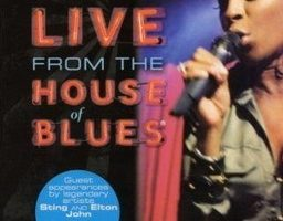 Mary J Blige – Live From The House Of Blues DVDRip 2004