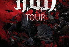 Tech N9ne – K.O.D. Tour (Live In Kansas City) BDRip 2010