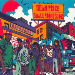 Sean Price & Small Professor – 86 Witness (2019)