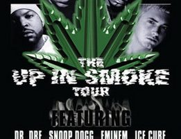 The Up In Smoke Tour (DVDRip) 2000