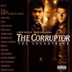 VA – The Corruptor OST (1999)