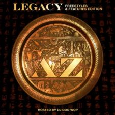 AZ – Legacy (2019)