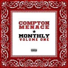 Compton Menace – Compton Menace Monthly Vol. 1 (2019)