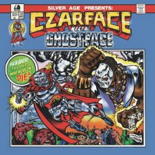 CZARFACE & Ghostface Killah – Czarface Meets Ghostface (2019)