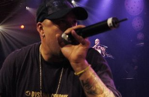 Cypress Hill – Live at Montreux Jazz (2003)
