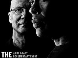 The Defiant Ones (2017) Online