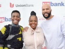 Common & Xzibit Screen Films At 2019 Pan African Film & Arts Festival