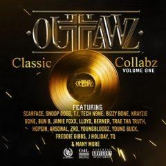 Outlawz – Classic Collabz Vol. 1 (2019)