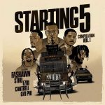 VA – Mass Appeal: Starting 5 Vol. 1 (2019)