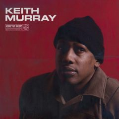 Keith Murray – Best Of Keith Murray Vol. 1 (2019)
