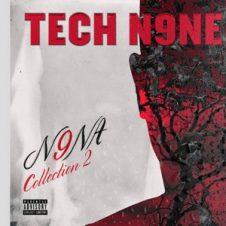 Tech N9ne – N9NA Collection 2 (2019)