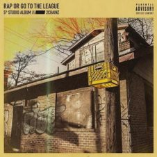 [Amazon] 2 Chainz – Rap or Go to the League (2019)
