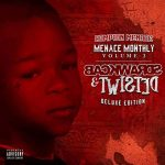 Compton Menace – Menace Monthly Vol. 2 (Deluxe Edition) (2019)