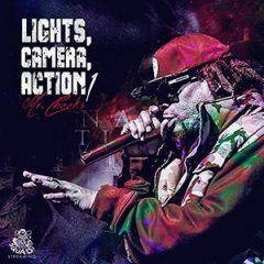 Mr. Cheeks – Lights, Camera, Action 1 (2019)