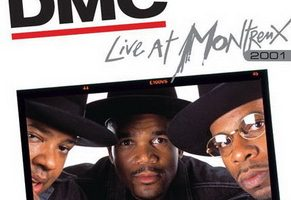 Run DMC Live At Montreux 2001 HDTV