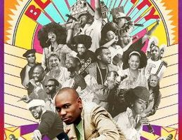 Dave Chappelle's Block Party (2005) DVDRip