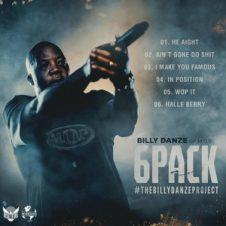Billy Danze – 6 Pack (2019)