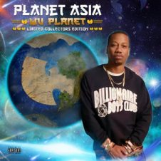 Planet Asia – Wu Planet (2019)
