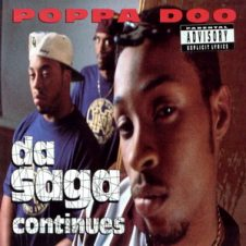 Poppa Doo – Da Saga Continues (1994)