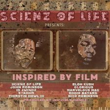 Scienz Of Life – Inspired By Film (2019)