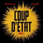 Napoleon Da Legend & Giallo Point – Coup D'Etat Part 2 (2019)