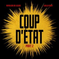 Napoleon Da Legend & Giallo Point – Coup D'Etat Part 2 (2019)