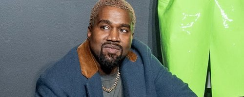 "Kanye West Debuts New Song ""Water"" At Coachella Sunday Service"