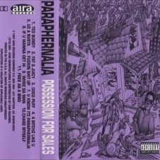 Paraphernalia – Possession For Sales (1997)