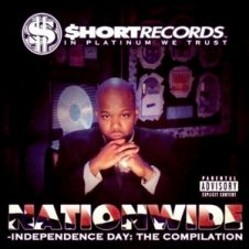 Too Short – Nationwide – Independence Day: The Compilation (1998)