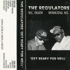 The Regulators – Get Ready For Hell (1992)