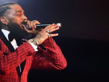 Nipsey Hussle Reportedly Pronounced Dead