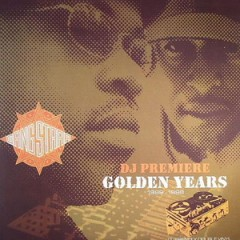 DJ Premier ‎– Golden Years 1989-1998 (2003)