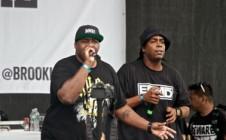 EPMD – Brooklyn Hip Hop Festival 2013