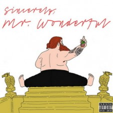 Action Bronson – Mr. Wonderful (2015)