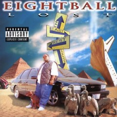Eightball – Lost (Deluxe Edition) (2xCD) 1998