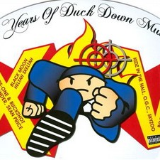 Various Artists – 15 Years Of Duck Down Music (2010)