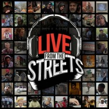Mr. Green – Live From the Streets (2015)