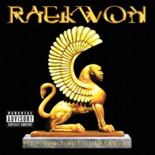 Raekwon – F.I.L.A. (Fly International Luxurious Art) (2015)