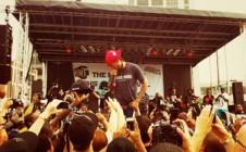 Redman – Brooklyn Hip Hop Festival 2013