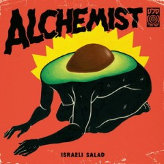 The Alchemist – Israeli Salad (2015)