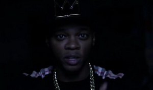 Papoose – The Bank